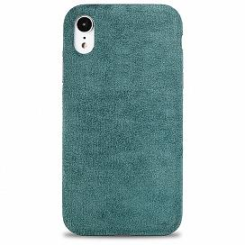 Чехол для iPhone XR Velvet Case