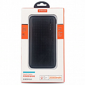 Power Bank Joyroom D-M219 Plus 20000mAh (Черный)