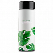 Термос Foliage 350ml (Green Plants)