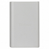 Power Bank Yoobao F1 10000mAh (Белый)