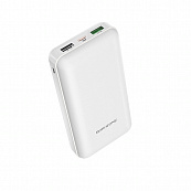 Power Bank Borofone BT26A 20000mAh, PD+QC3.0, 18W (Белый)