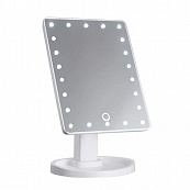 LED Cosmetic Mirror NZ610 (Белый)