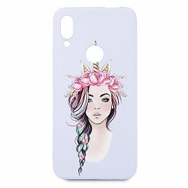 Чехол для Honor P30 Lite/20 Lite/20S Little mix silicone case