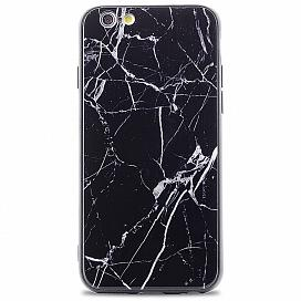 Чехол для iPhone 6/6s Mix Glass